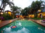 Traditional 4 Bedroom Villa in the Heart of Seminyak Bali