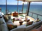 Aug 28-Sep 3 - $375/nt Mahana 2 King BR Oceanfront