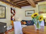 Lovely two bedrooms flat in the heart of Florence