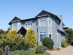 Great House---R533 Waldport Oregon Ocean view vacation rental