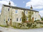 STEAN COTTAGE, family friendly, character holiday cottage, with a garden in Stean, Ref 5069