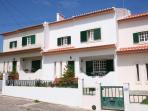 Magnificent townhouse above the beach Areia Branca
