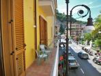 DEL CORSO - 1 Bedroom - Sorrento Centre