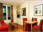 Paris luxury 2 BR apartment by Musee d'Orsay