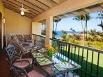 Partial Beach Ocean View Remodeled Ekahi Condo 18E