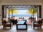 Buccament Bay: Plantation Villa Ocean View