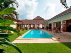 Phuket - Red Mountain Villa 4BED, Kathu