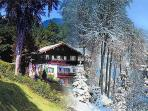 LLAG Luxury Vacation Apartment in Berchtesgaden - 775 sqft, Pure recovery in pristine surroundings!…
