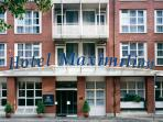 Serviced Apartment in Nuremberg - 226 sqft, great service, modern furnishings (# 1537)
