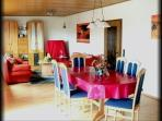Vacation Apartment in Hohenahr - 1162 sqft, nice, clean, spacious (# 488)