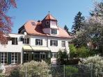LLAG Luxury Vacation Apartment in Füssen - 637 sqft, idyllic location, close to center (# 234)