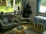 Vacation Home in Isenbüttel - 645 sqft, nice, clean, relaxing (# 933)