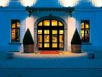 Single Room in Weimar - historic hotel, great service (# 1104)