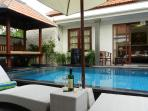 Bali Sanur Beach Villas - In the heart of Sanur