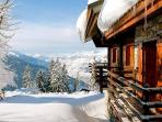 Bura Snow - Chalet Mamiray