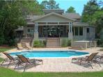 S. Sea Pines Dr. 34