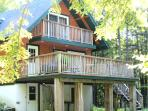 3 Bedroom Cottage Near Jay Peak Resort