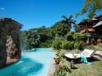 C'est La Vie on Trouya Point, St Lucia - Private Pool and Gardens