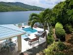 Pallina at Peterborg, St. Thomas - Ocean View, Pool, Fully Air-Conditioned
