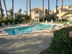 Palm Springs Two Bedroom Getaway!