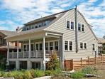 The Coastal Living House w-Carriage House - OCEANFRONT