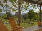 Minimbah Farm Cottages - Kangaroo Valley