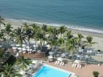 ICON VALLARTA LUXURY Ocean Front Floor 15th