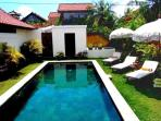 Lovely Villa -  Perfect For Couples Or Singles !