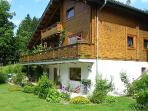 LLAG Luxury Vacation Apartment in Clausthal-Zellerfeld (Oberharz) - 721 sqft, quiet, beautiful, relaxing…
