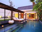 Villa Illam - 2 Bedroom Private Villas
