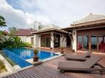 Koh Lanta - Dream Beach Villa 3BED