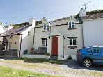 Holiday Cottage - Swn y Mor, Abercastle