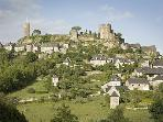 One of the Most Beautiful Villages of France - La Petite Maison