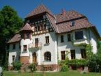 Vacation Apartment in Weitendorf - 861 sqft, quiet, comfortable (# 2344)