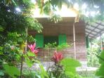 Hide-Out Cottage on Nature Island Dominica