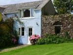 Five Star Pet Friendly Holiday Cottage - Smithies Cottage, Orlandon, Nr St Brides Beach