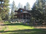 Big Pine- Grand Lodge amongst the Pines of Aspen Ridge