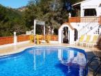 Peaceful Private 4 Bedroom Villa With Pool
