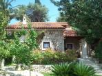 Romantic Stone House on island Losinj