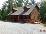 Turtle Creek Retreat, Coosawattee - Sleeps 20