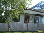 Seward Beachside Bungalow