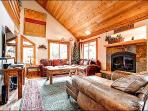 Newly Remodeled in 2012 - Hiking and Cross Country Skiing Steps Away (7015)