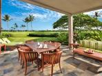 15th Fairway of Hualalai Resort- Luxury 3 bdrm/3.5 bath villa
