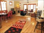 The Heart of Old Town Steamboat - Modern, Loft Style Condo in Ski Town USA (9437)