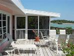 Sandy Cove From $1,900 / week