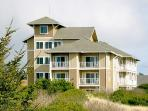 BEACHCOMBER RESORT OCEAN SHORES