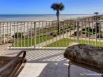Coquina A214, Luxury Ocean Front, 2 Pools,Tennis, HDTV, End Unit