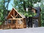 5BR 5BA Luxury Lodge- Best in Branson
