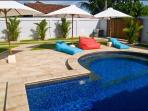 Villa Zsa Zsa  Private Villa with 5 star lifestyle