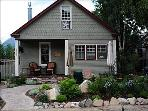 Historic Mountain Home - Quaint Cottage Style Home with Ample Room (1026)